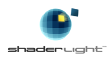 ZZP tekenaar werkt met Shaderlight